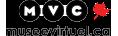 VMC Musée Virtuel logo