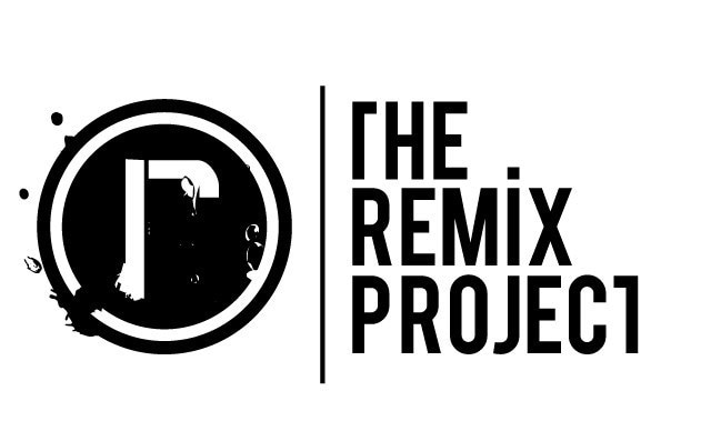 Logo for The Remix Project